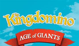 Kingdomino Age of Giants