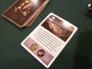 Valhal Card