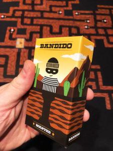 Bandido Size
