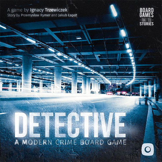 DetectiveL A Modern Crime Game Review image