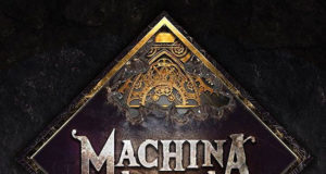 Machina Arcana: Second Edition