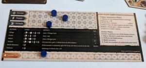 Deities Domination Board