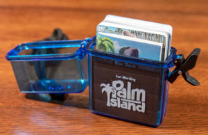 Palm Island Case