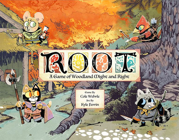 root games