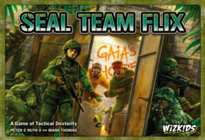 Seal Team Flix