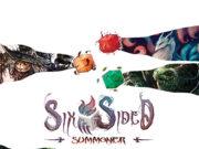 Six Sided Summoner