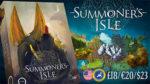 Summoner Isle