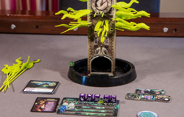 Tower of Madness Game Experience