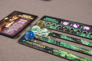Tower of Madness Marbles