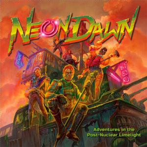 Neon Dawn