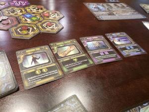 Renegade Cards