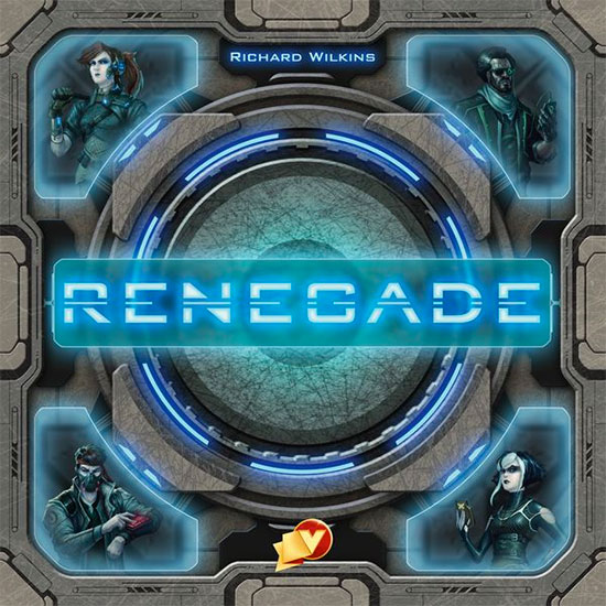 Renegade Review | Board Game Quest image