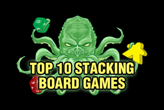 Top 10 Stacking Games