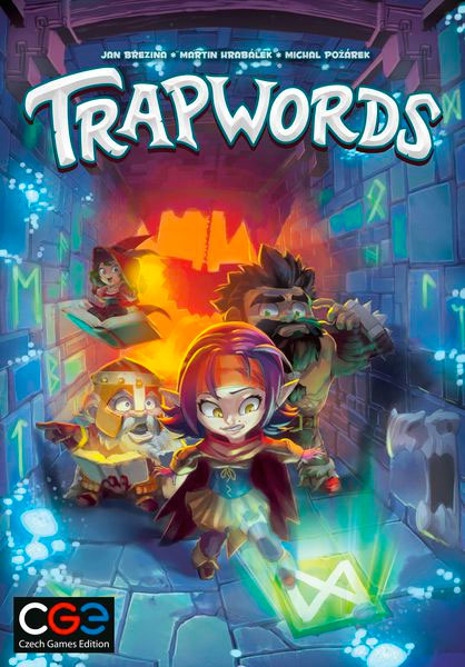 Trapwords Review image