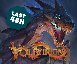 Volfyirion 48 Hours