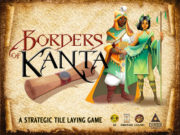 Borders of Kanta