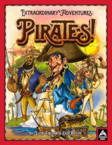 Extraordinary Adventures: Pirates!