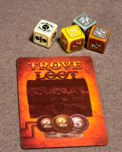 Too Many Bones: Undertow Trove Loot