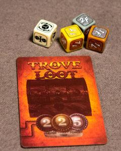 Too Many Bones: Undertow Trove Loot