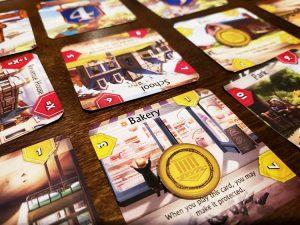 Architectura Cards