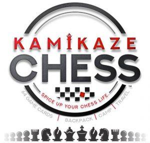 Kamikaze Chess