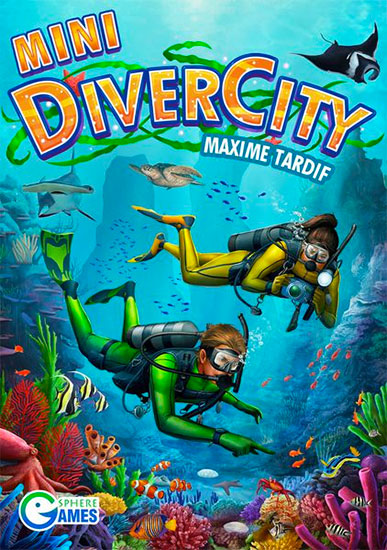 Mini DiverCity Review image