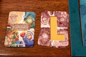 Scarabya Cards