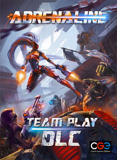Adrenaline Team Play DLC Expansion Review image