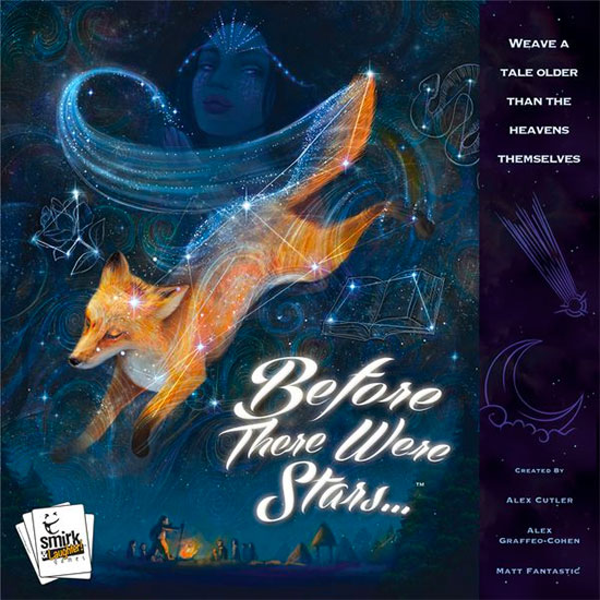 Before There Were Stars Review image