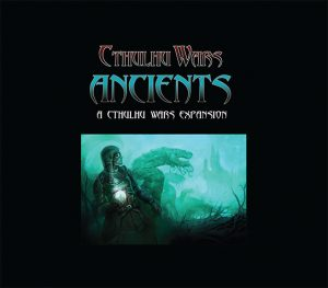 Cthulhu Wars: The Ancients
