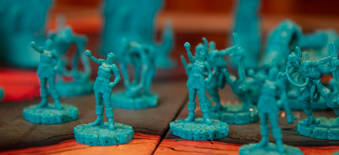 Cthulhu Wars: The Ancients Review