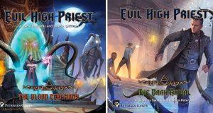 Evil High Priest Expansion