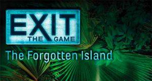 Exit Forgotten Island