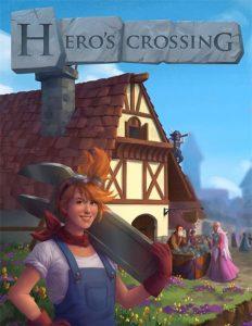 Hero's Crossing