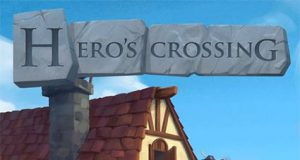 Hero's Crossing