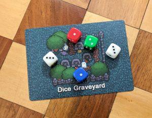 Hero's Crossing Graveyard