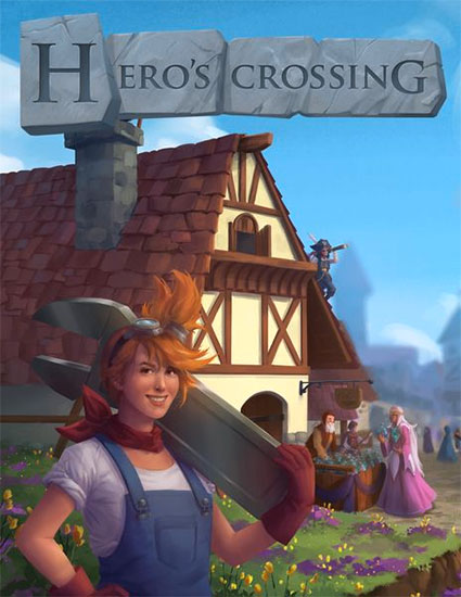 Hero's Crossing Review image