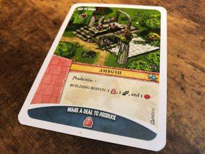 Imperial Settlers: Amazons Ambush