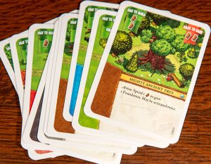 Imperial Settlers: Amazons Cards