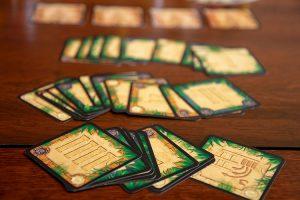 Menara Cards