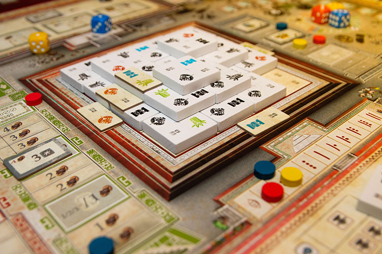 Teotihuacan Game Experience