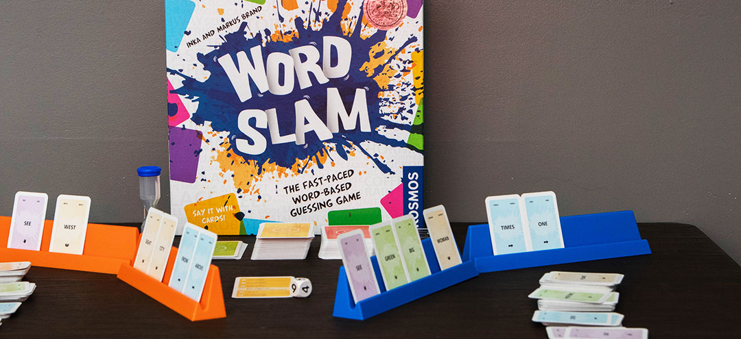 Word Slam Review