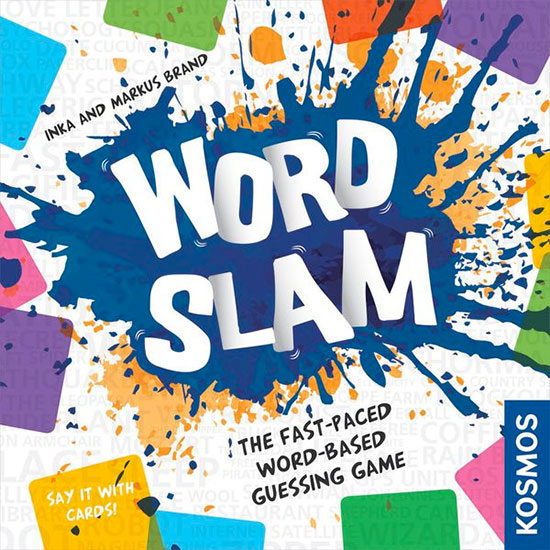 Word Slam Review image