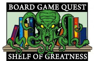 Shelf of Greatness