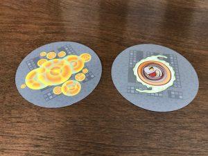 Blob Lobber Cards