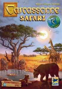 153965|21 |https://www.boardgamequest.com/wp-content/uploads/2019/02/Carcassonne-Safari-208x300.jpg