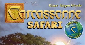 Carcassonne Safari Header