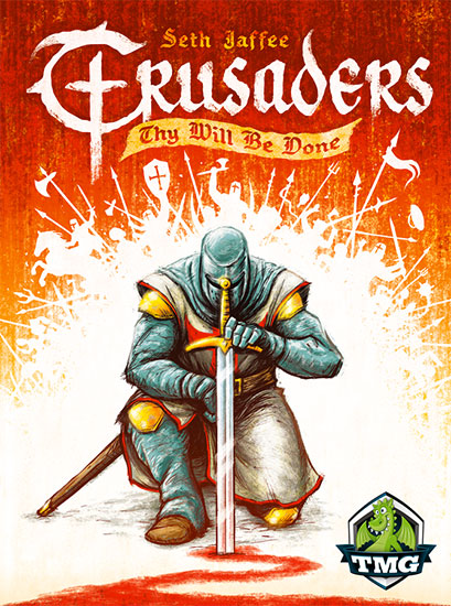 Crusaders: Thy Will Be Done Review image