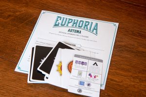 Euphoria: Ignorance is Bliss Automa