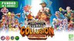 Millenium Blades Collusion